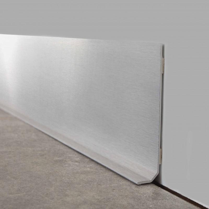 """Plinthe Alu brossé en PVC by """"Ma Plinthe Déco"""""""