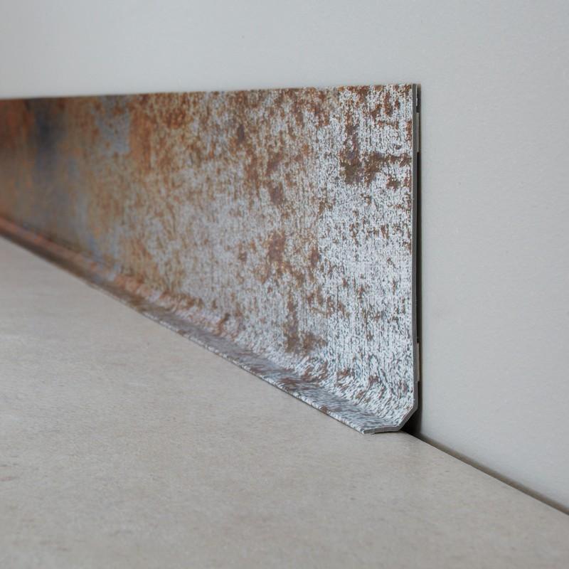 carrelage effet mtal rouill peinture carrelage effet beton peinture carrelage effet metal avec. Black Bedroom Furniture Sets. Home Design Ideas