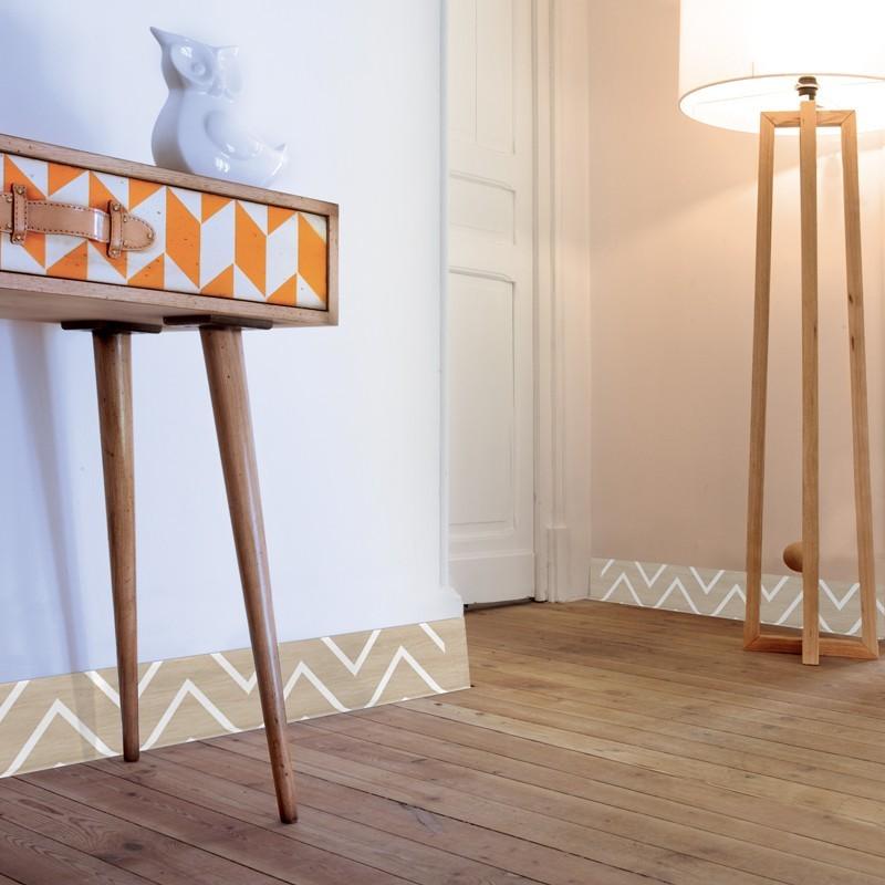 Décoration salon style bohème ou scandinave