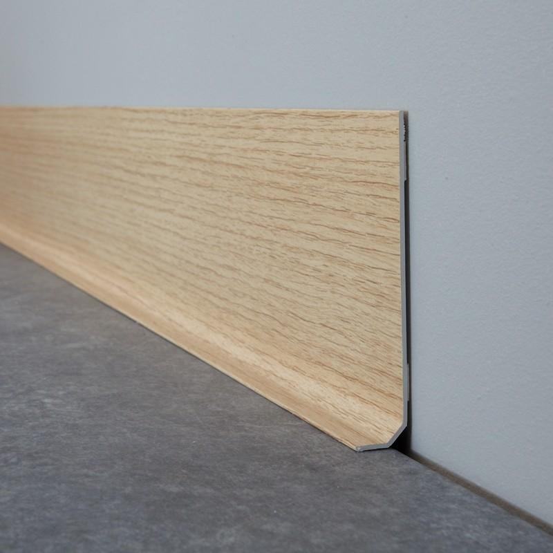 Plinthe bois imitation by 99Déco