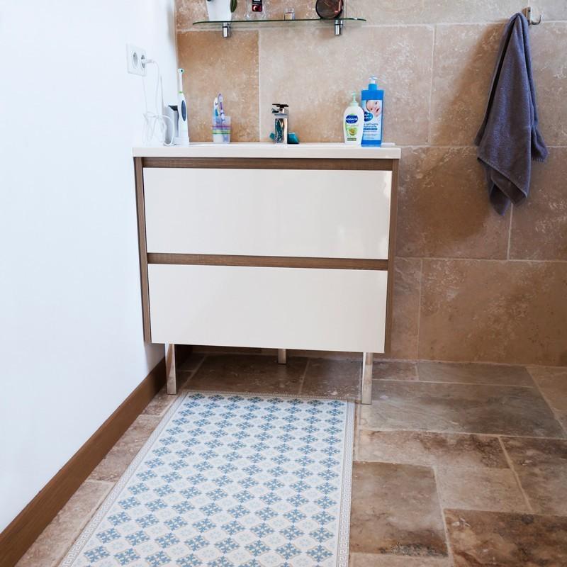carreau de ciment bleu 99 d co. Black Bedroom Furniture Sets. Home Design Ideas