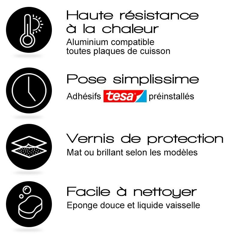 Les plinthes PVC de 99Déco sont fabriquées en France